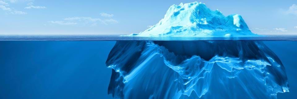 Forensic Accounting We look below the surface to see what's really there